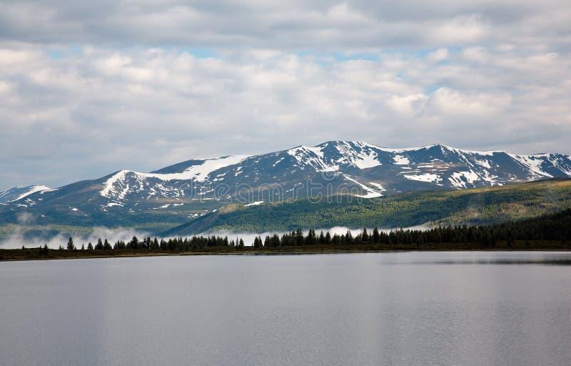 Kastyk-HOL do lago foto de stock royalty free