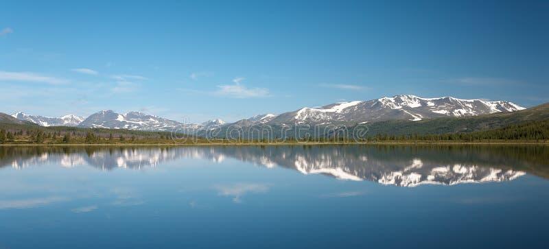Kastyk-HOL do lago fotos de stock