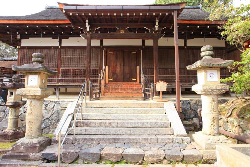 Kasuga Taisha Shrine, Nara,Japan royalty free stock photos
