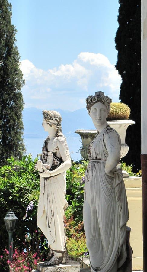 Kasztel imperatorowa Elisabeth Austria obrazy stock