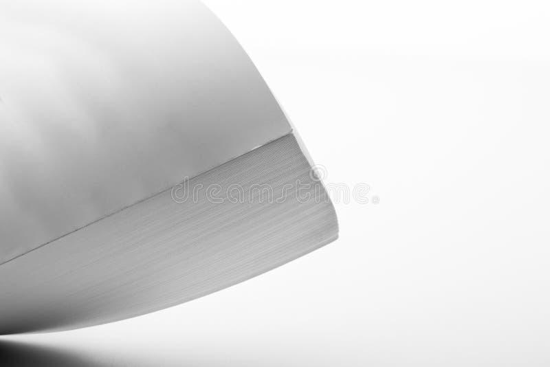 Katalog makro- zdjęcie royalty free