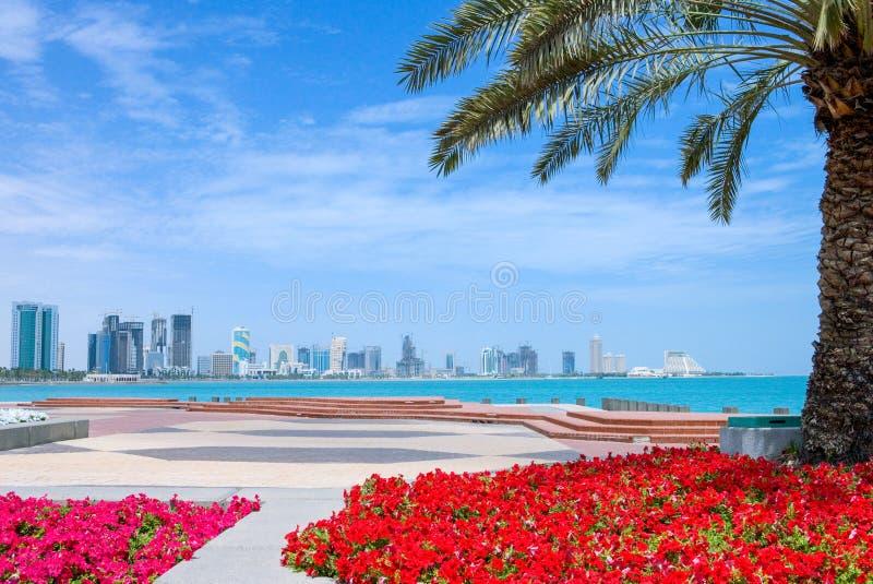 Katar zdjęcie stock