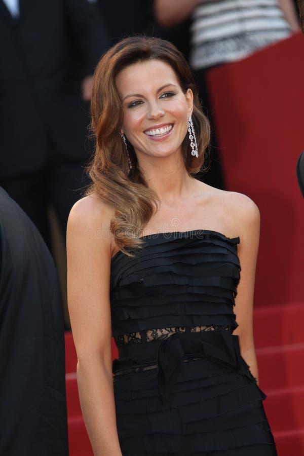 Kate Beckinsale foto de archivo