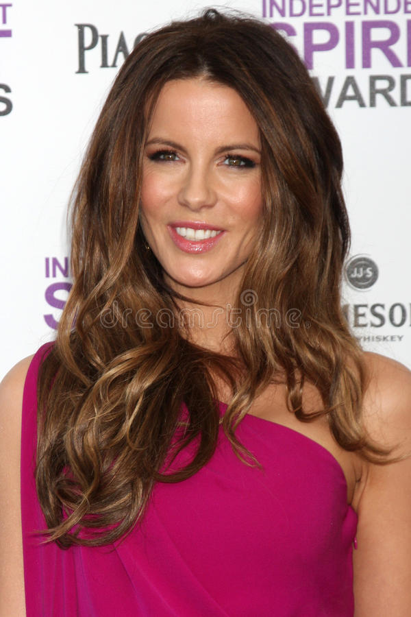 Kate Beckinsale Editorial Stock Photo