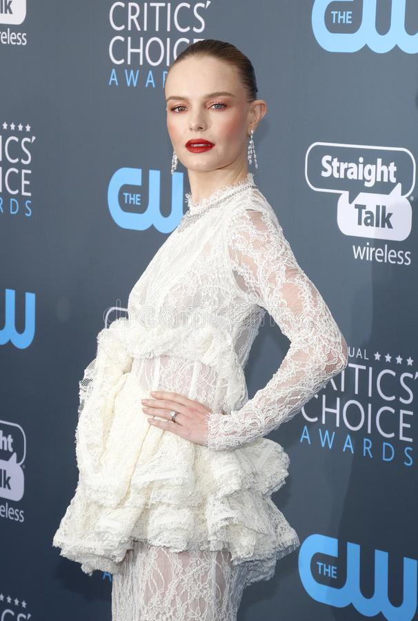 Kate Bosworth 库存照片