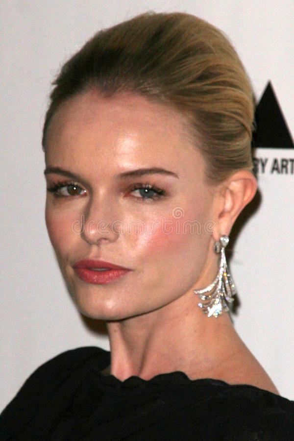 Kate Bosworth photographie stock
