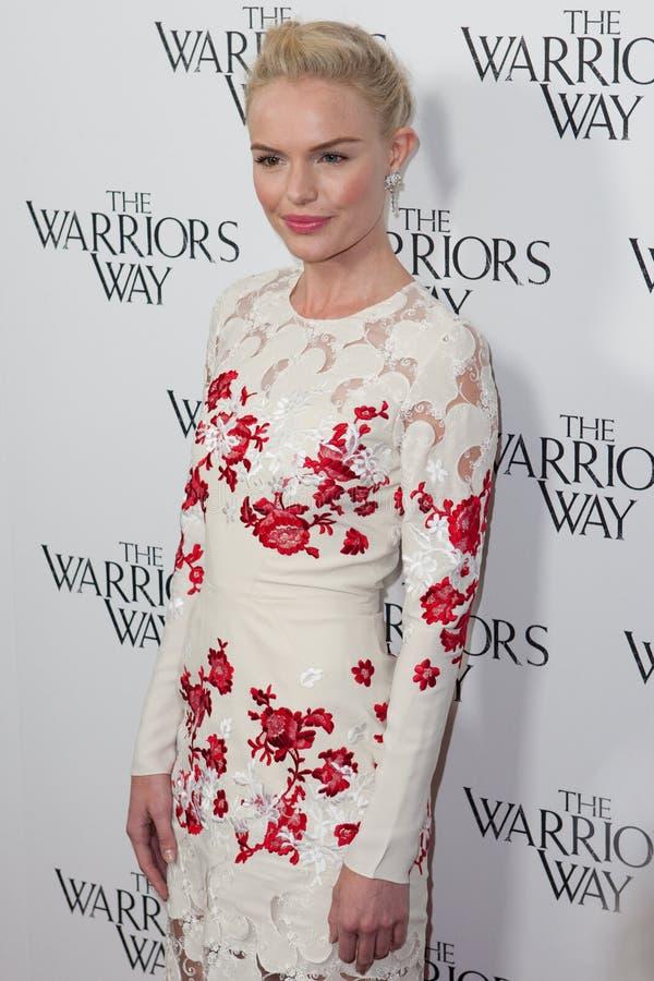 Kate Bosworth 免版税库存照片