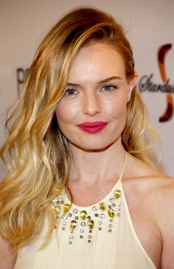 Kate Bosworth stock afbeelding