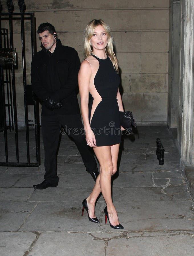 Kate Moss stock fotografie