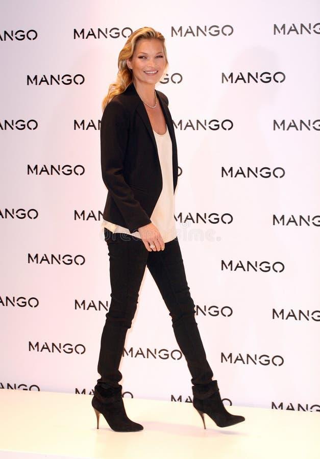 Kate Moss fotos de stock