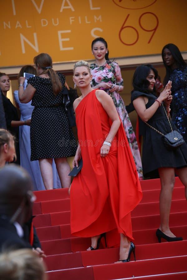 Kate Moss images libres de droits