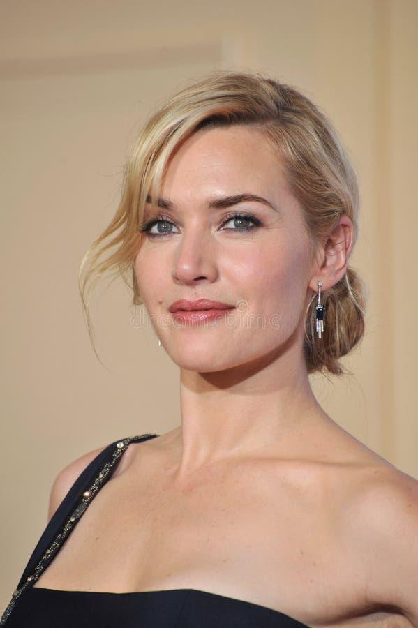Kate Winslet images libres de droits