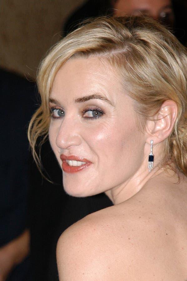 Kate Winslet стоковое фото rf