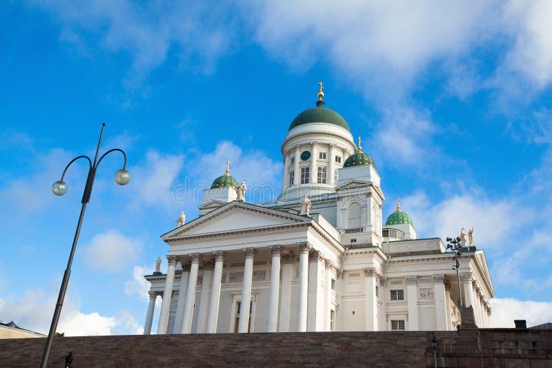 Download Katedra Na Senata Kwadracie W Helsinki Obraz Stock - Obraz złożonej z landmark, senat: 28953237
