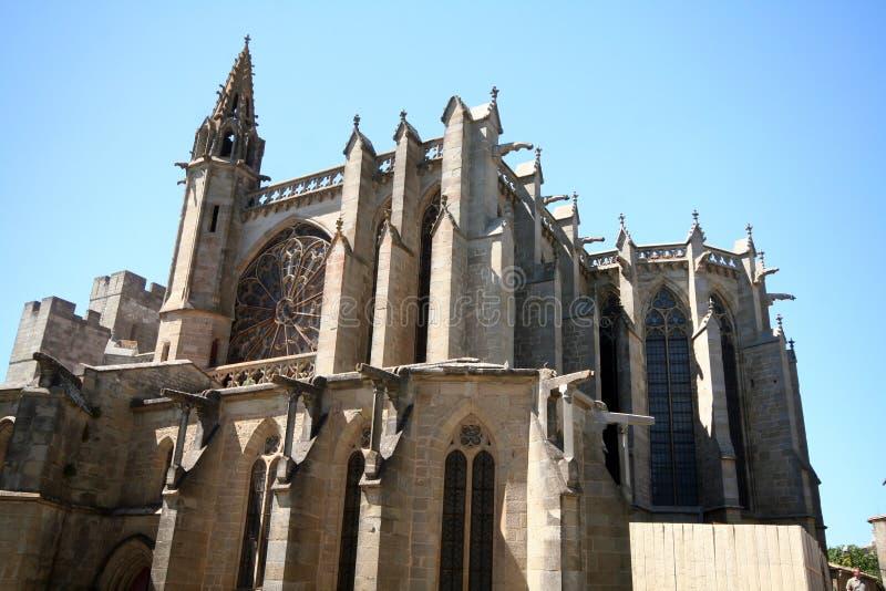 katedra pradawnych, obrazy royalty free