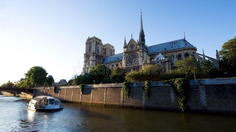 katedralni paniusi notre remis obrazy royalty free