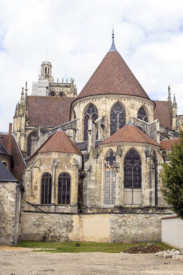 katedralni sens obraz stock