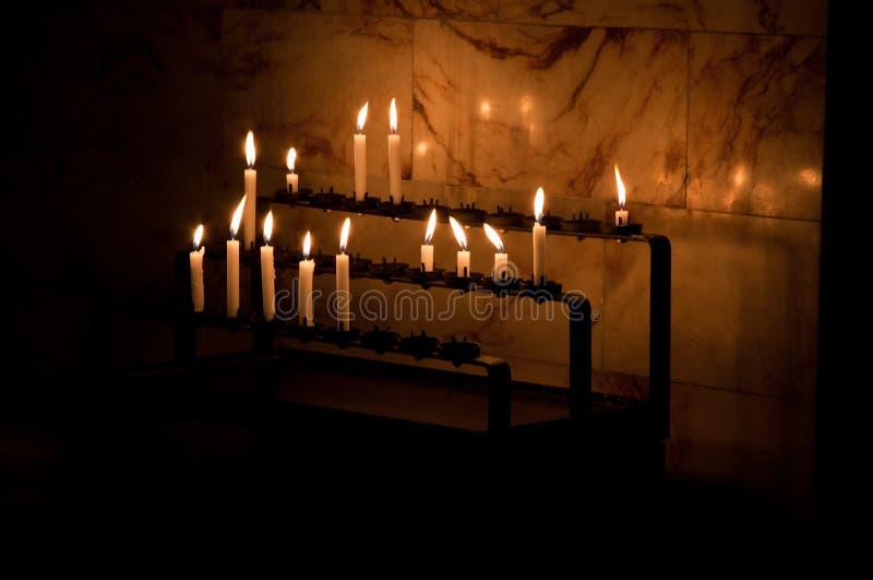 katedralny lichfield zdjęcia royalty free