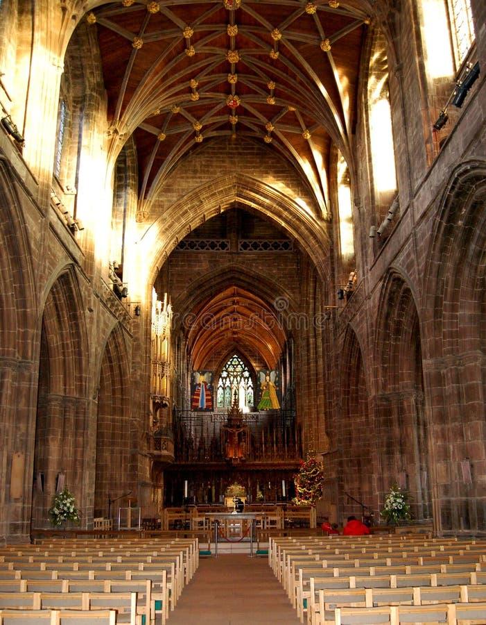 katedralny Liverpool zdjęcia royalty free
