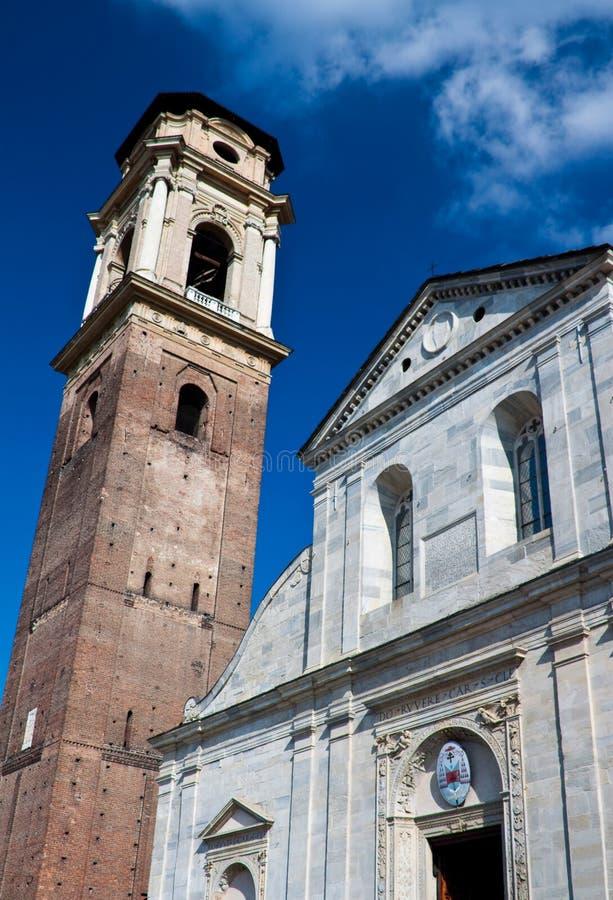 katedralny Turin fotografia stock