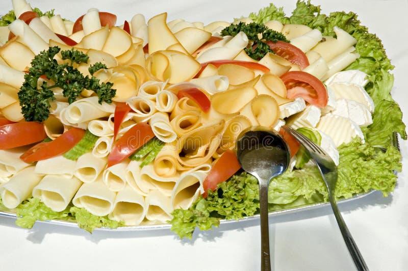 katering zdjęcie stock