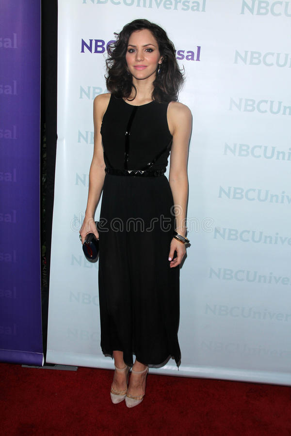 Download Katharine McPhee At The NBCUNIVERSAL Press Tour All-Star Party, The Athenaeum, Pasadena, CA 01-06-12 Editorial Image - Image: 23338475