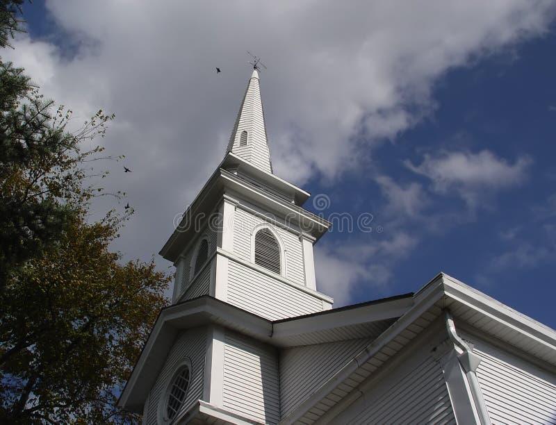 Download Kathedraal stock afbeelding. Afbeelding bestaande uit siding - 30759