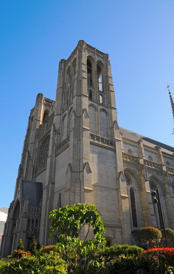 Kathedraal I van de gunst stock afbeeldingen