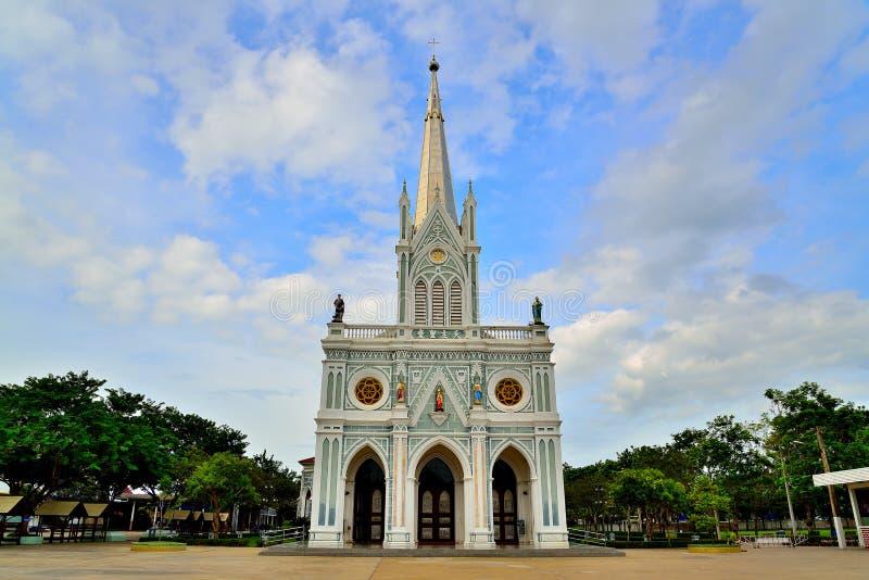 Kathedraal van Onze Dame stock foto