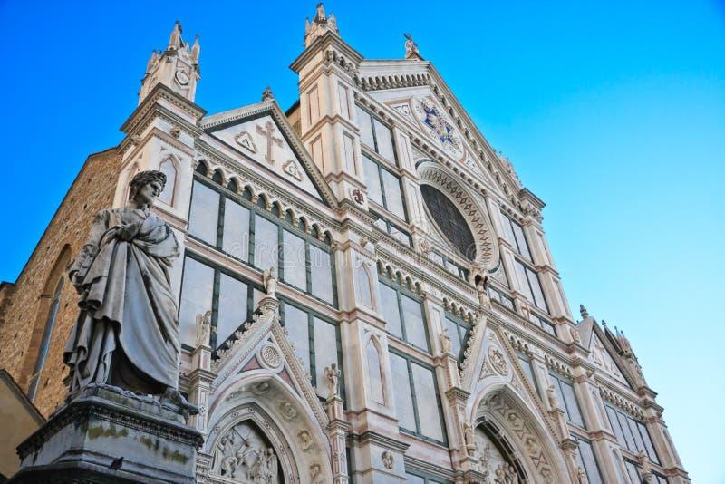 Kathedraal van St. Croce royalty-vrije stock foto