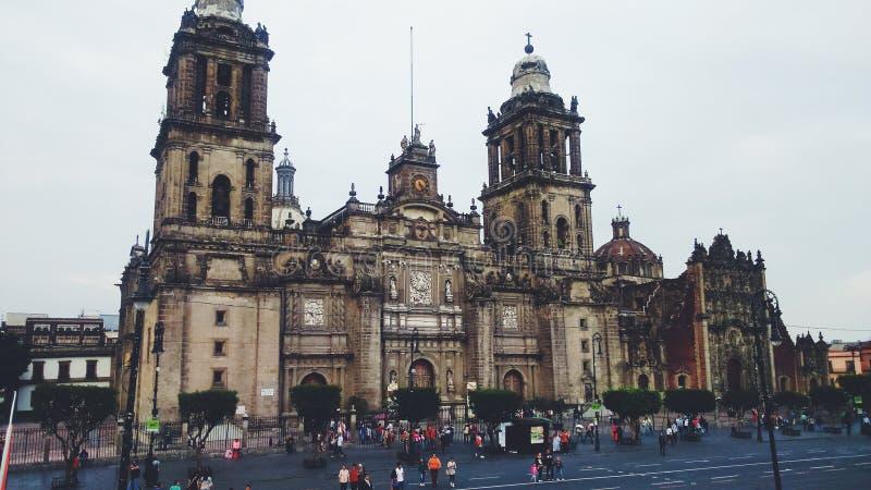 Kathedrale lizenzfreie stockfotos