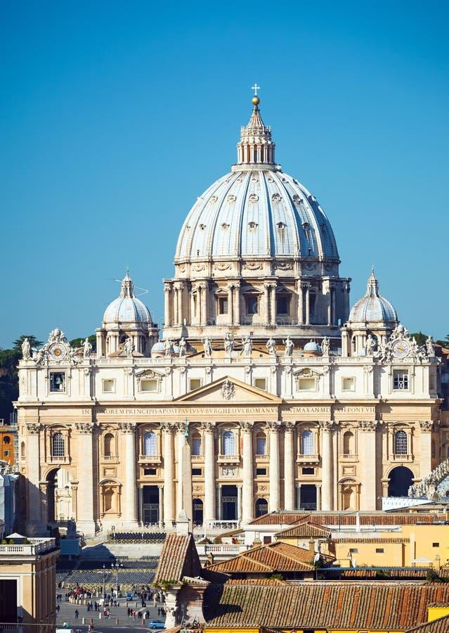Download Kathedrale Str.-Peters, Rom Stockbild - Bild von fromm, kathedrale: 26369959
