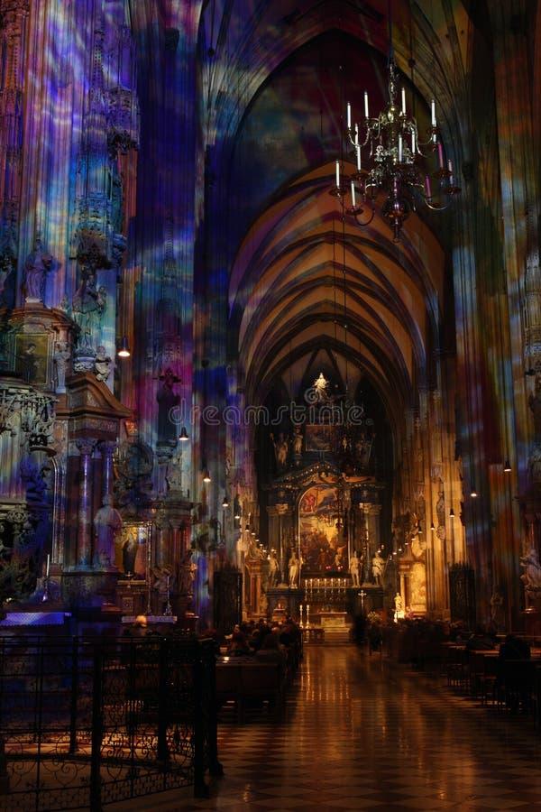 Kathedrale Str.-Stephan lizenzfreie stockfotos