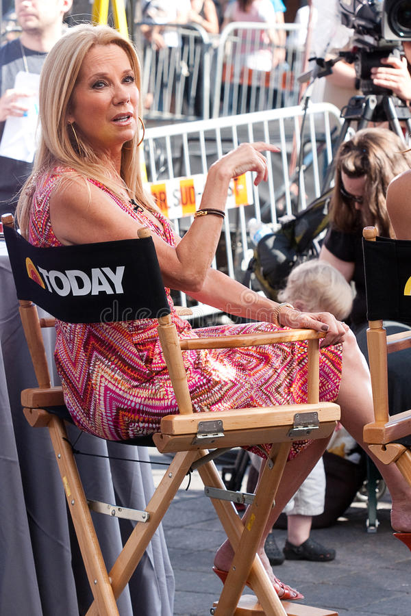 Download Kathie Lee Gifford editorial stock image. Image of personality - 20777584