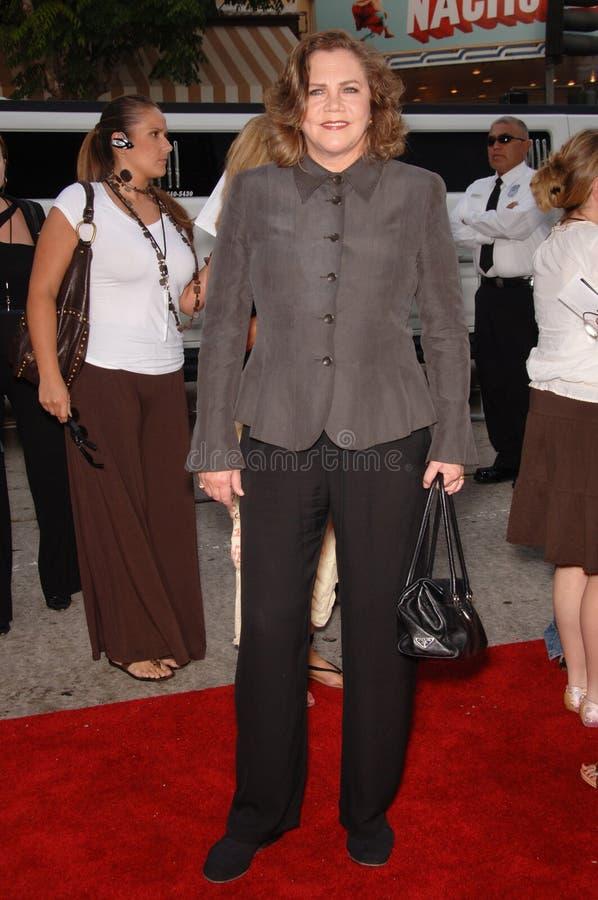 Kathleen Turner stockbild