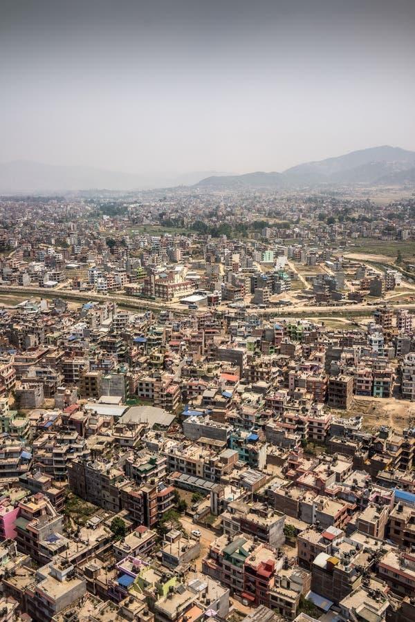 Kathmandu Nepal fotografia stock libera da diritti