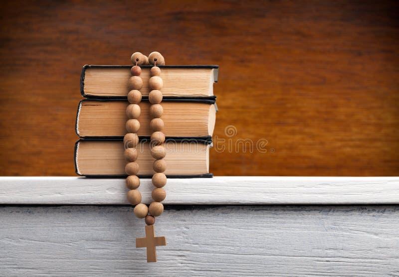 katholiek stock afbeelding
