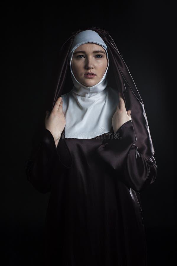 Katholieke non stock foto