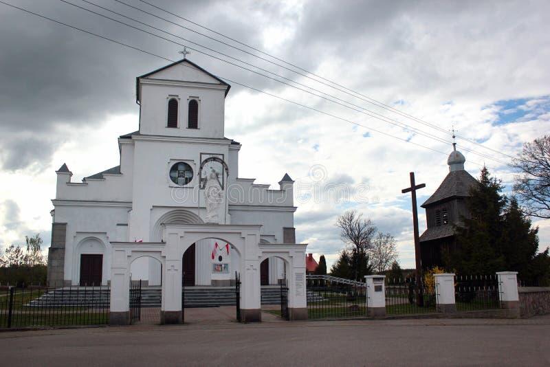 Katholische Kirche Norden