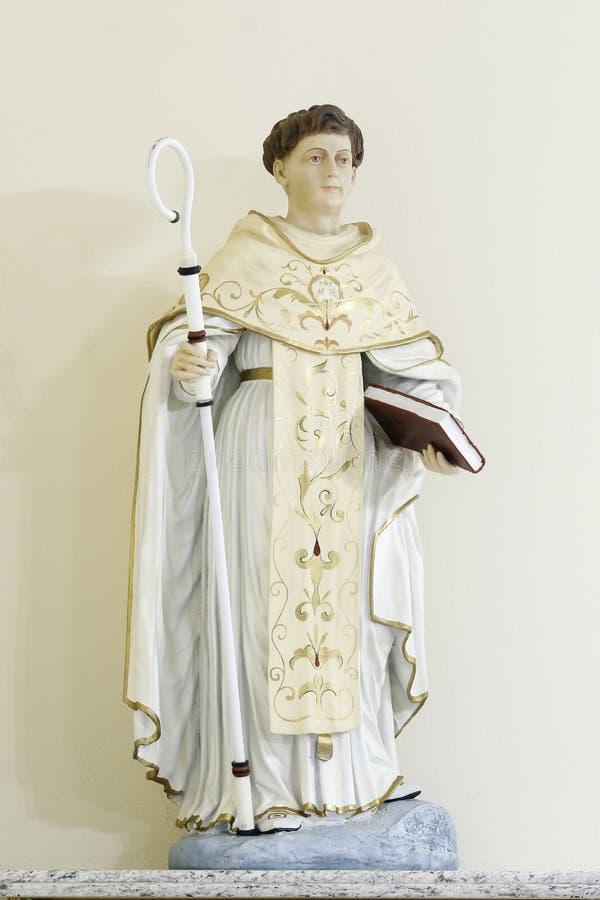 Katholisches Bild Sao Bernardo stockfotografie