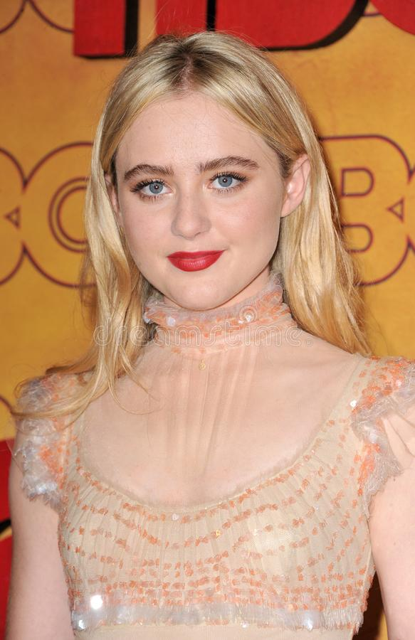 Kathryn Newton photo stock