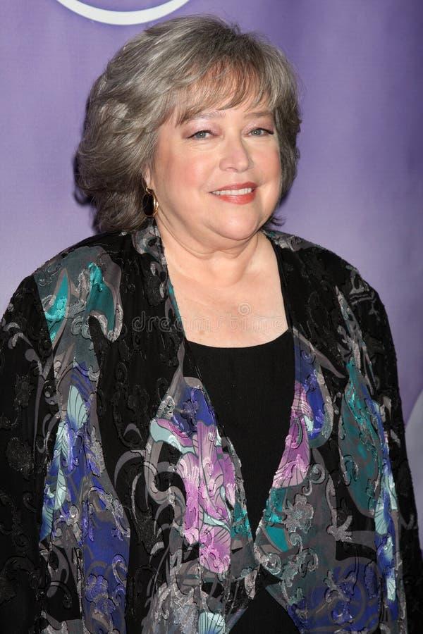 Kathy Bates fotos de stock royalty free