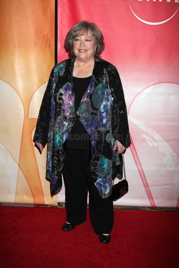 Kathy Bates foto de stock royalty free