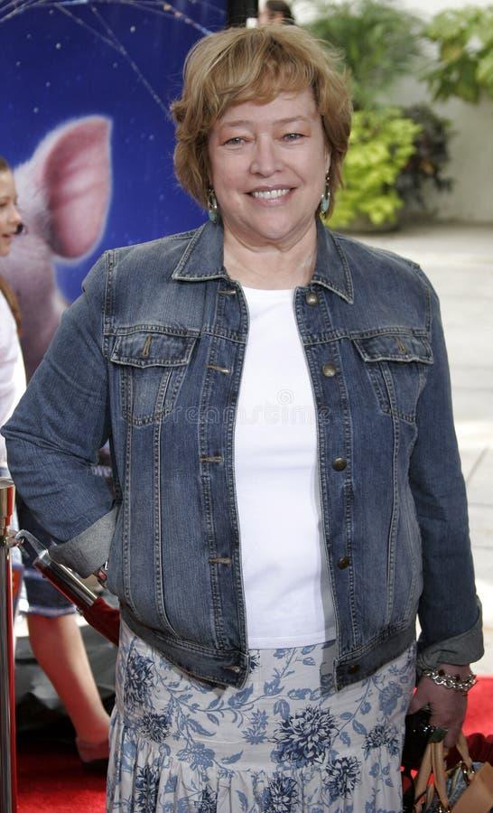 Kathy Bates fotos de stock
