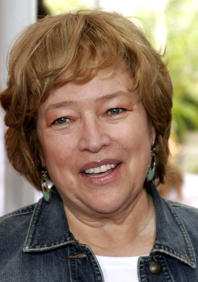 Kathy Bates fotografia de stock