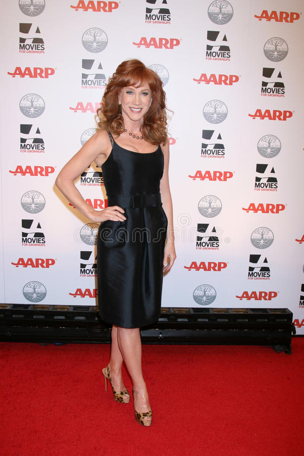 Download Kathy Griffin editorial photography. Image of griffin - 23343172