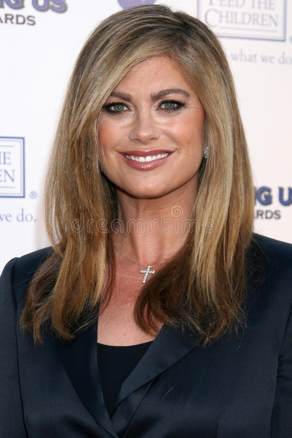 Download Kathy Ireland editorial image. Image of 2008, awards - 26911735