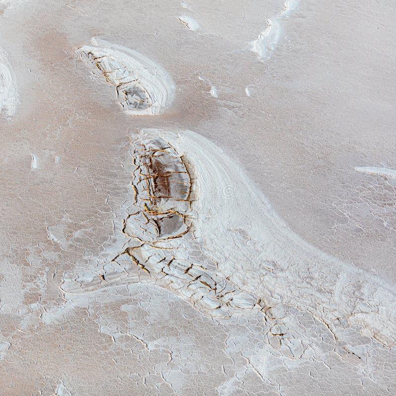 Kati Thanda-Lake Eyre, Australie du sud, Australie photos libres de droits