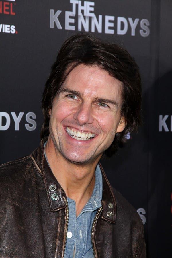 Download Katie Holmes, Tom Cruise, Kennedy Redaktionelles Stockbild - Bild von akademie, katie: 26355639