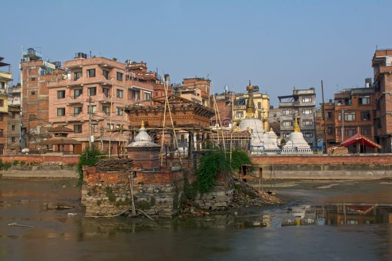 Katmandu, Katmandu, Nepal, foto de archivo libre de regalías